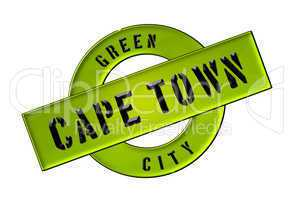 GREEN CITY CAPE TOWN