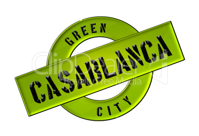 GREEN CITY CASABLANCA