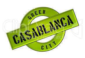 GREEN CITY CASABLANCA
