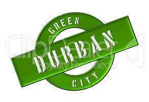 GREEN CITY DURBAN