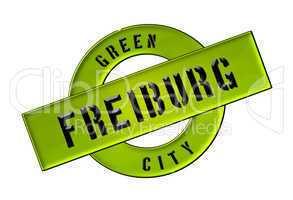 GREEN CITY FREIBURG