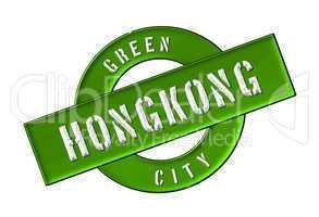 GREEN CITY HONGKONG