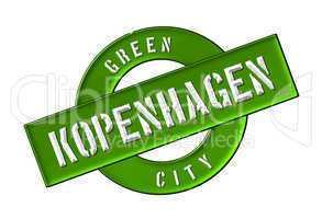 GREEN CITY COPENHAGEN