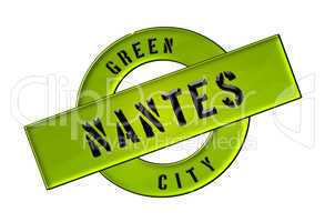 GREEN CITY NANTES