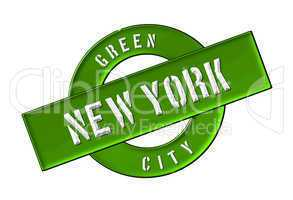 GREEN CITY NEW YORK