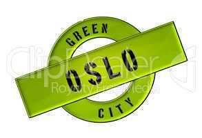 GREEN CITY OSLO