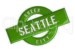 GREEN CITY SEATTLE
