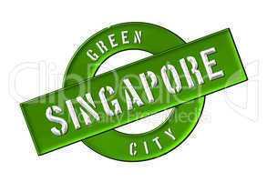 GREEN CITY SINGAPORE