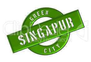 GREEN CITY SINGAPUR