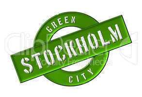 GREEN CITY STOCKHOLM