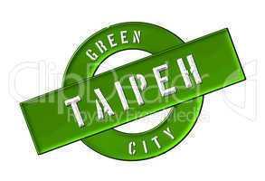 GREEN CITY TAIPEH