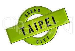 GREEN CITY TAIPEI