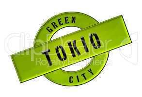 GREEN CITY TOKIO