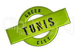 GREEN CITY TUNIS