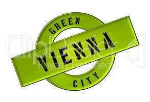 GREEN CITY VIENNA