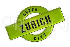 GREEN CITY ZURICH
