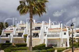 Modern Condos in Marbella