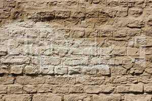 Mauerstein Textur - renovierungsbedürftig 2