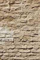 Mauerstein Textur - renovierungsbedürftig 3