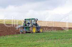 Landwirtschaft - Farmer