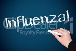 Influenza !