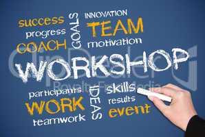 Workshop - english