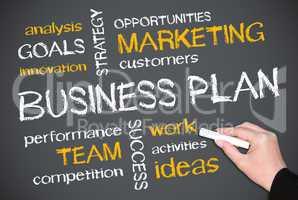 Business Plan - english