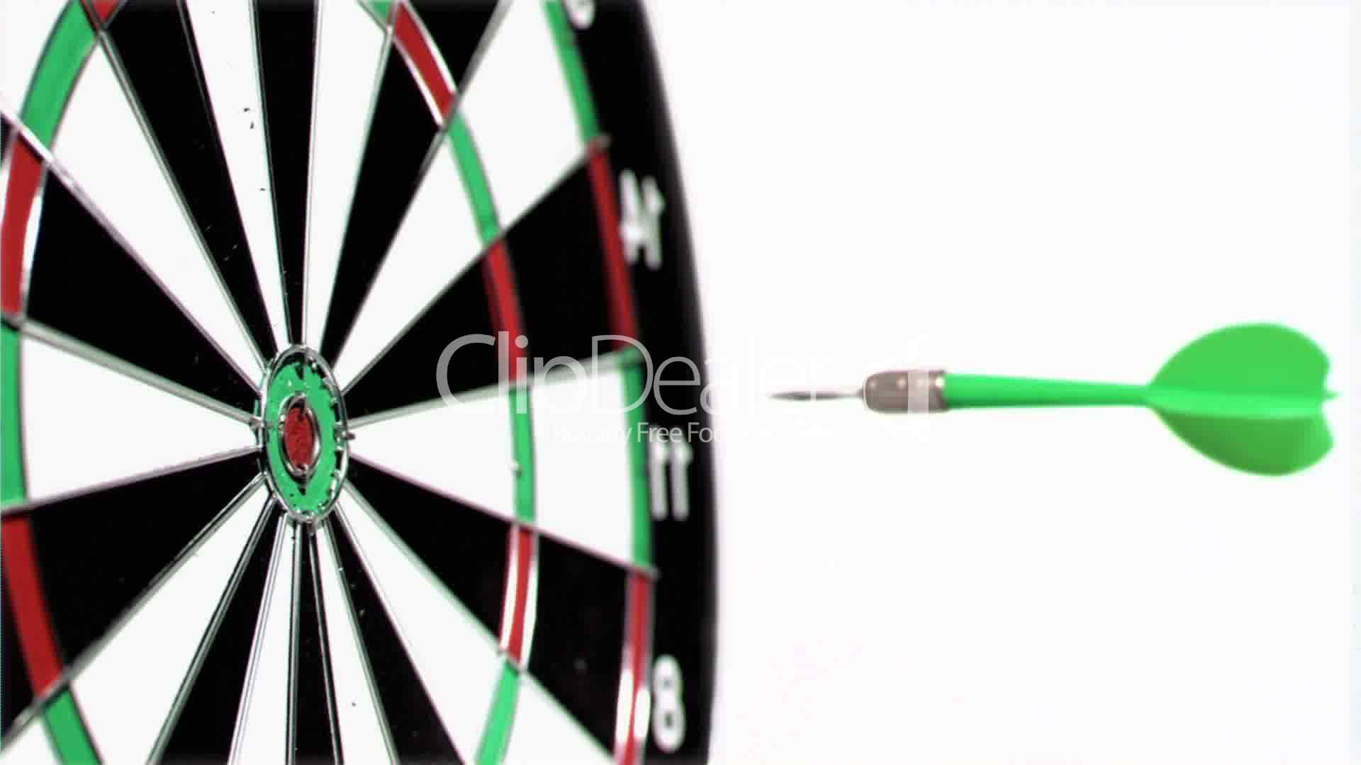 Gambling dart games