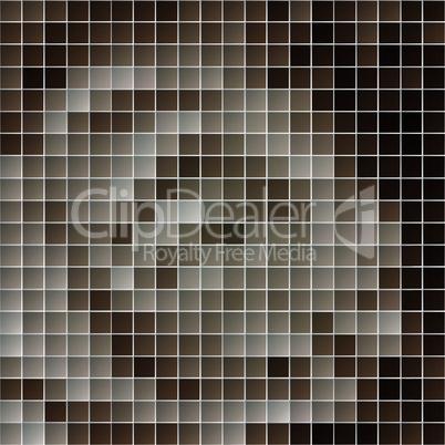 EPS10 mosaic background
