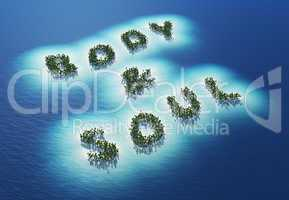 Body & Soul - Insel Konzept 2
