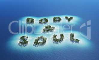Body & Soul - Insel Konzept