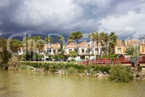 Apartment Houses in Marbella