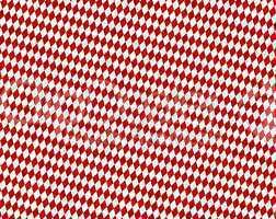 Hintergrund - Karomuster Rot Weiß