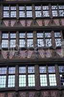La Maison Kammerzell, a famous restaurant in Strasbourg