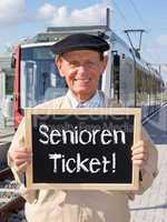 Senioren Ticket