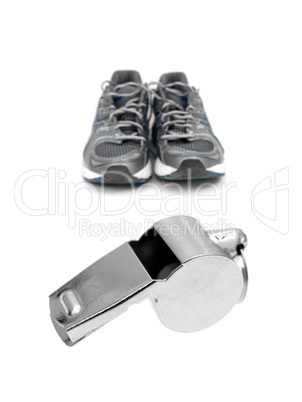 Sports Whistle