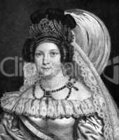Maria Christina of the Two Sicilies