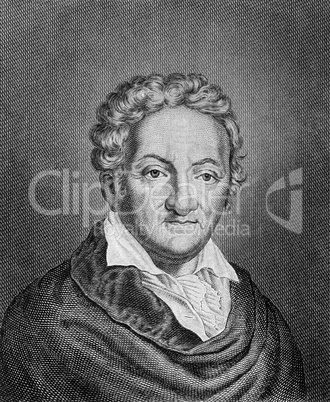 Christian Stolberg