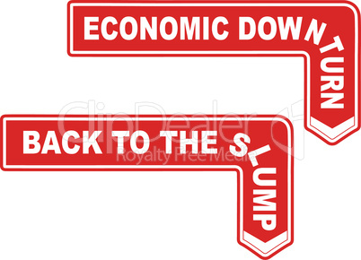 The Economic Signs