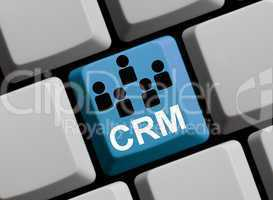 CRM - Customer-Relationship-Management