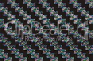 abstract pattern like carbon fiber texture for your design