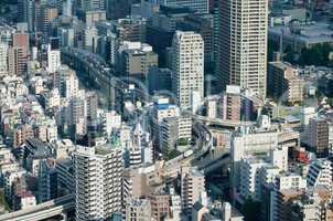 Tokyo City Highyay