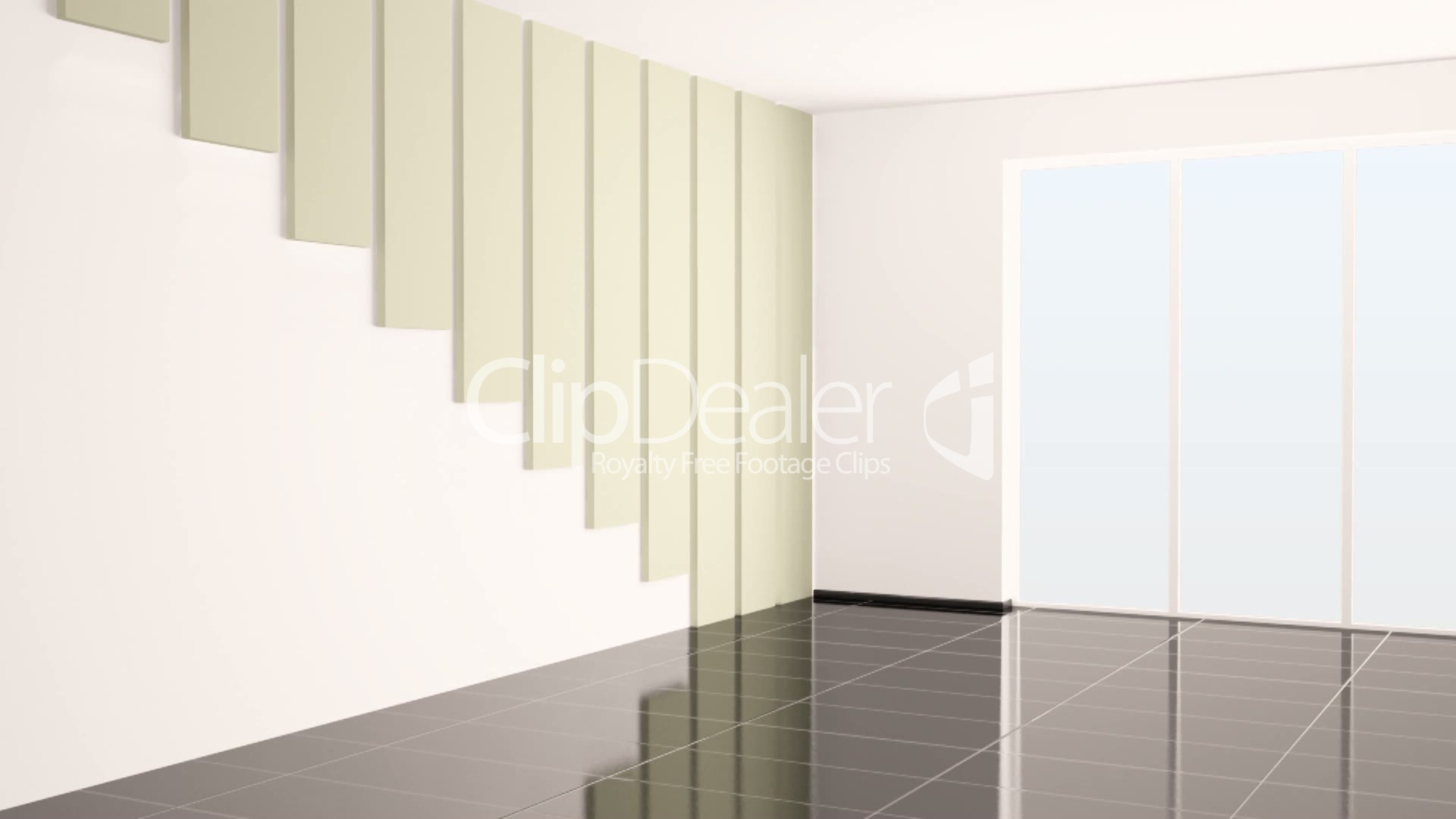 Office interior creation royalty free video and stock footage for Creation interieur