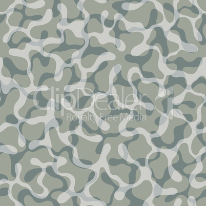 Decorative seamless abstract khaki background