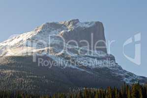 Roche Miette Mountain 12