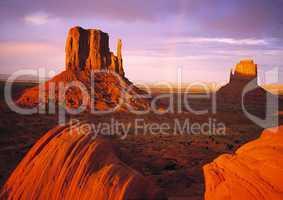 Monument Valley Utah / Arizona