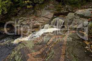 Mary Ann Falls, Cape Breton