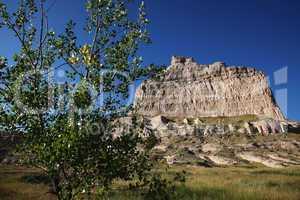 Scott‰Ûªs Bluff National Monument N