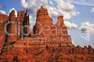 Fisher Towers Utah