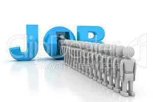 World of job